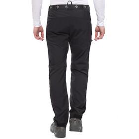 Directalpine Mountainer - Pantalones de Trekking Hombre - negro